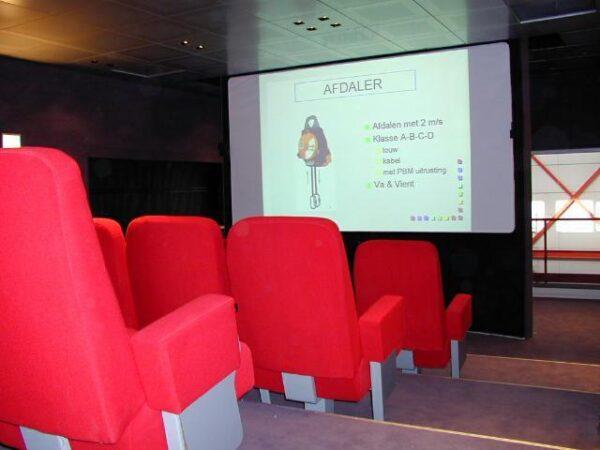 foto 2 auditorium